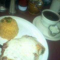 Photo taken at Flaco's Cafe by Carlos F. on 2/27/2012
