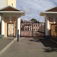 Photo taken at Дом губернатора by Максим Г. on 8/2/2012