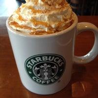 Photo taken at Starbucks by Danielle C. on 2/20/2012