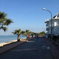 Das Foto wurde bei Kınalıada von Volkan Y. am 5/26/2012 aufgenommen