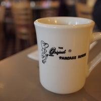 Снимок сделан в The Original Pancake House пользователем Hayato F. 2/11/2012