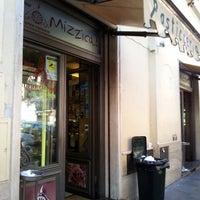 Foto scattata a Mizzica da Riccardo R. il 7/10/2012