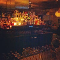 Photo taken at Shoreditch House by Jesse J. on 3/23/2012