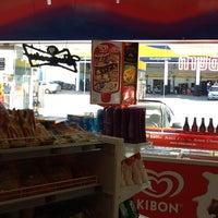 Photo taken at Posto Omega I (Ipiranga) by eduardo v. on 3/19/2012