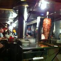"""Photo taken at Tacos """"Los Desvelados"""" by Alvaro H. on 6/27/2012"""