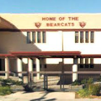Photo taken at Paso Robles High School by slonews on 2/8/2012