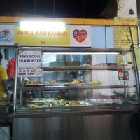 Photo taken at Zainul Nasi Kandar by MRY on 8/25/2012