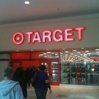 Photo taken at Target by Tom H. on 3/10/2012