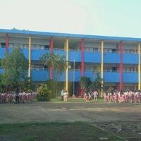 Photo taken at TKK & SDK Plus PENABUR by Feka A. on 2/6/2012