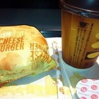 Photo taken at McDonald's by Iinuma R. on 6/21/2012