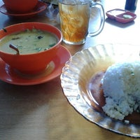 Photo taken at Soto Medan by Fahrian R. on 7/17/2012
