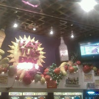 Photo taken at Fat Tuesday by Joe K. on 11/23/2011