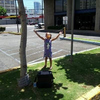 Photo taken at Central Pacific Bank - Makiki by Kirk C. on 7/22/2012