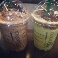 Photo taken at Starbucks by younghyun p. on 6/25/2012