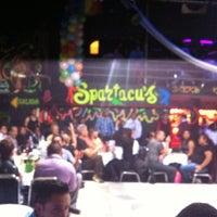 Foto tomada en Spartacus por Jaime V. el 7/29/2012