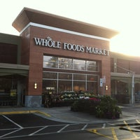 Photo taken at Whole Foods Market by Chuck N. on 2/23/2012