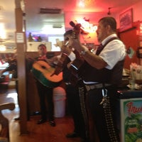 Das Foto wurde bei Little Mexico von Evan am 6/30/2012 aufgenommen