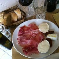 Photo taken at Vecchia Lira by Alex S. on 5/6/2012