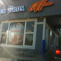 Photo taken at Dutch Bros. Coffee by Rachael S. on 7/11/2012