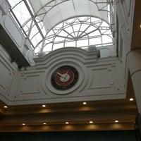 Foto tirada no(a) Shopping Plaza Sul por Rodolpho P. em 6/22/2012