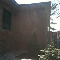 4/19/2012にSamuel G.がFilene Music Buildingで撮った写真