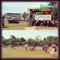 Photo taken at Andres Bonifacio College by Michiko B. on 6/30/2012