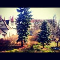 Photo taken at Pieczara Zegara by karoshi on 4/4/2012