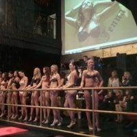 Photo taken at NV Nightclub by Charity B. on 3/3/2012