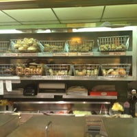 Photo taken at Pick-A-Bagel by Kyle R. on 7/21/2012