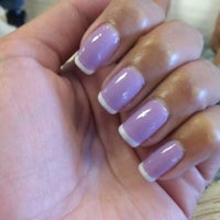 Photo taken at Friendly Nails by Danielle M. on 9/1/2012