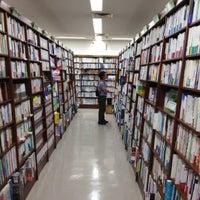 7/28/2012にCamehachiがジュンク堂書店 名古屋店で撮った写真