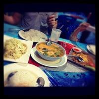 Photo taken at ครัวสมพร by Punyapat K. on 2/10/2012