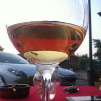 Photo prise au Vino E Vino par Mary le7/18/2012