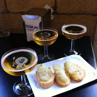Photo taken at Bar Txiki by Pili R. on 8/16/2012