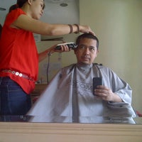 Photo taken at RR Salon by Paulus ANW W. on 8/25/2012