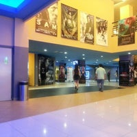 Photo taken at TGV Cinemas by Edward T. on 7/14/2012