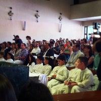 Foto tomada en Iglesia De Nuestra Señora De La Salud por Juan R. el 6/9/2012