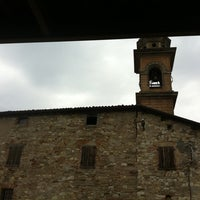 Photo taken at S. Maria del Monte by Angelo S. on 5/19/2012