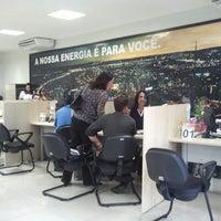 Photo taken at CEB - Agência Brasília by Duly M. on 7/19/2012