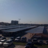 Photo taken at The Parking Spot - DFW North by Marlon D. on 4/24/2012