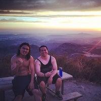 Photo taken at Iron Mountain Summit by Michael T. on 8/16/2012