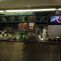 Photo taken at Dog-N-Burger Grille by Chris K. on 2/11/2012
