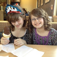 Photo taken at Dairy Queen by Katherine S. on 4/21/2012