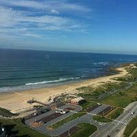 Photo taken at Radisson Blu Hotel, Port Elizabeth by Quintin V. on 5/24/2012