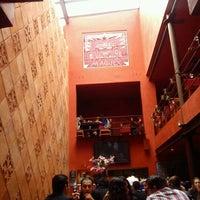 Foto tomada en Corazón de Maguey por Morelos L. el 7/14/2012