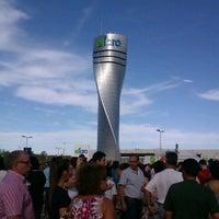 Foto tomada en C.C. El Faro del Guadiana por Fernando B. el 9/13/2012