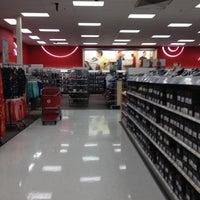 Photo taken at Target by The John on 5/8/2012