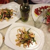 7/10/2012にPhilip G.がRestaurant de l'Ogenblikで撮った写真