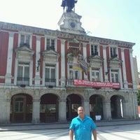 Foto tomada en La Consistorial por Turisteando N. el 8/8/2012