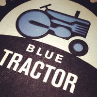 Photo taken at Blue Tractor Cook Shop by Deidre W. on 7/20/2012